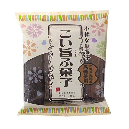 やおきん こい旨ふ菓子 4本入り (48袋)