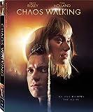 Chaos Walking [Blu-ray] image