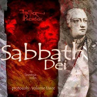 Faction Paradox: Sabbath Dei audiobook cover art