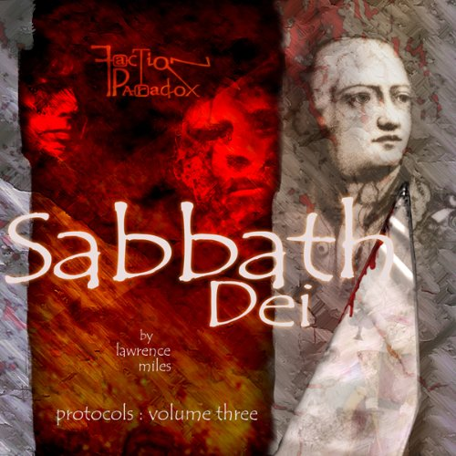Faction Paradox: Sabbath Dei audiobook cover art