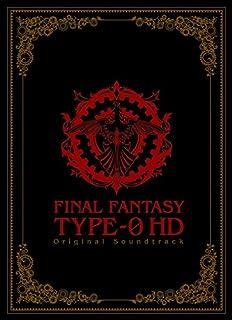 FINAL FANTASY 零式 HD Original Soundtrack(映像付サントラ/Blu-ray Disc Music)(Blu-ray Disc)