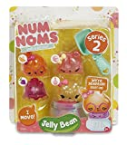 Num Noms Series 2 - Scented 4-Pack - Jelly Bean , color/modelo surtido