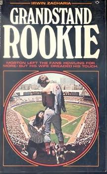 Paperback Grandstand Rookie Book