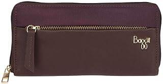 Baggit Lw Corona Y G Women's Wallet (Brown)