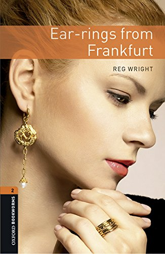 Oxford Bookworms 2. Earrings from Frankfurt MP3 Pack