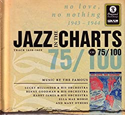 Jazz in The Charts 75/1943-44