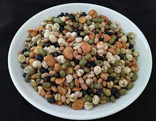 Bohnen & Erbsen Mix geröstet, gesalzen 1 kg