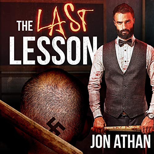The Last Lesson cover art