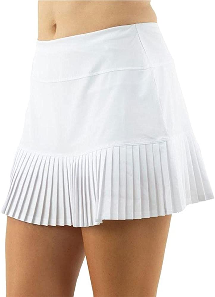 Cross Court Essentials Ruffled Tennis Challenge the lowest price of Japan ☆ Womens Skirt Sale