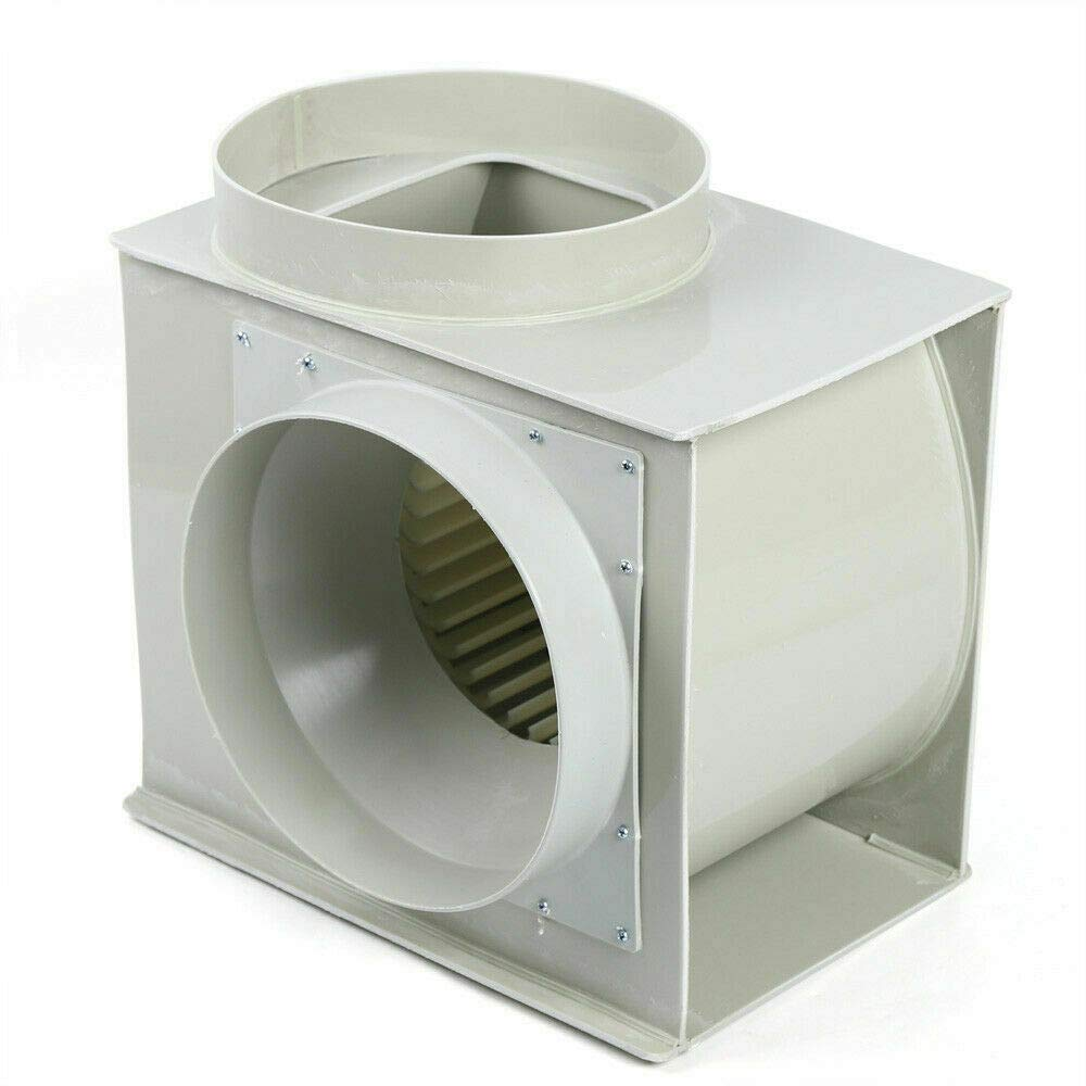 Centrifugal Blower 110V Us Large-scale sale Regulations for Suction The of Used Lowest price challenge