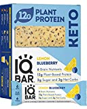 Best Low Carb Bars - IQBAR Brain and Body Keto Protein Bars Review