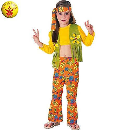 Rubie's – Costume de Hippie pour Fille (38692) L