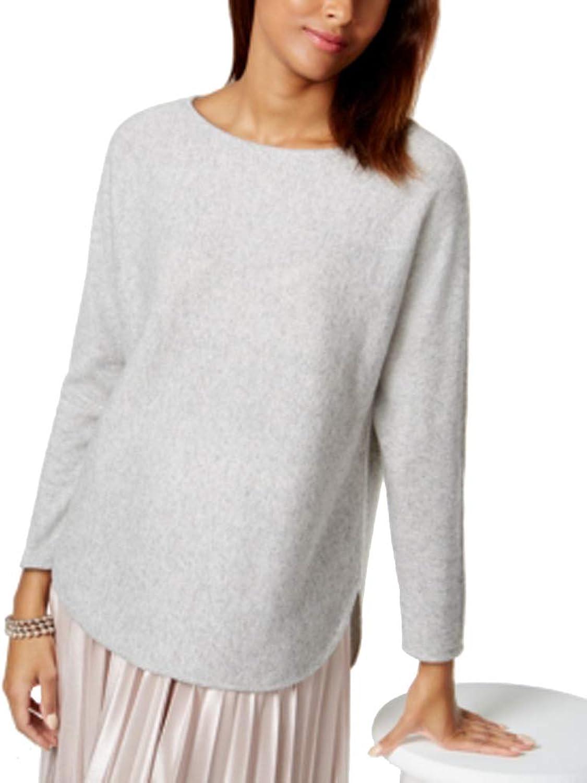 Charter Club Metallic BoatNeck Sweater
