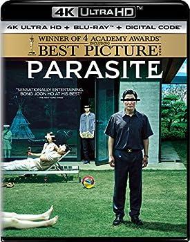 Parasite 4K Ultra HD + Blu-ray + Digital