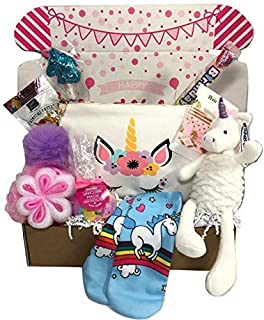 Best girl birthday basket Reviews