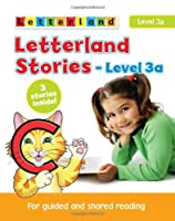 Letterland Stories: Level 3a (Letterland at Home)