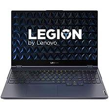 Lenovo Legion 5i Laptop 39,6 cm (15,6 Zoll, 1920x1080, Full HD, WideView, 300nits, entspiegelt) Gaming Notebook (Intel Core i7-10750H, 16GB RAM, 512GB SSD, NVIDIA GeForce RTX 2060, Win10 Home) schwarz©Amazon