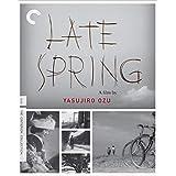 晩春 Late Spring (北米版)[Blu-ray][Import]