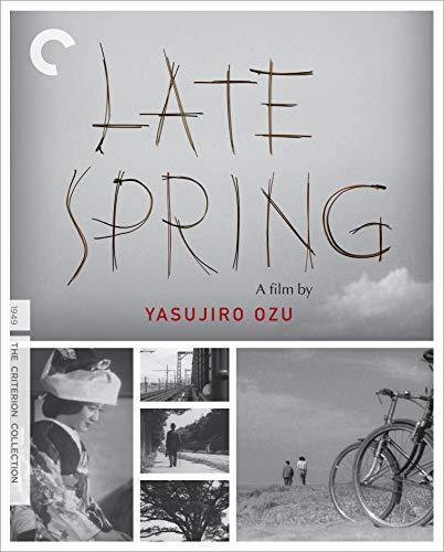 Criterion Collection: Late Spring [Edizione: Stati Uniti]