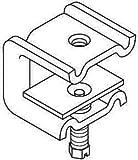 Puk-Werke Montageklemme MKD 40 Schraubklemme 4040918045812