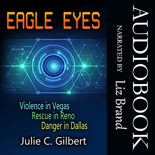 Eagle Eyes Titelbild