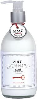 RUE DE MARLI Body lotion, M27-BO, 10.1 Fluid Ounce