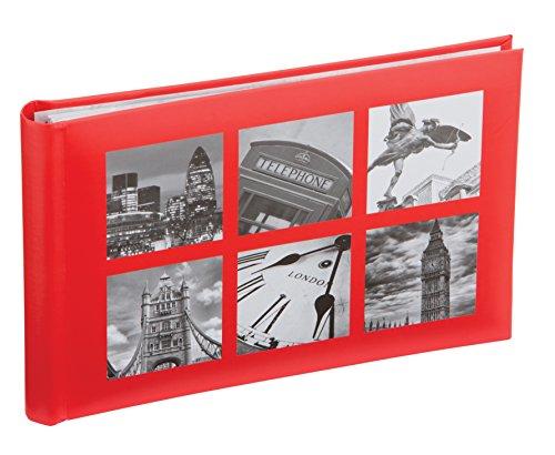Kenro Montaje de Londres Mini 6x4'' Album de fotos [LON102]