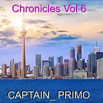 Chronicles Vol 6
