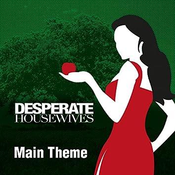 Desperate Housewives (Générique de la série TV / Main theme)