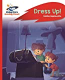 Reading Planet - Dress Up! - Red B: Rocket Phonics (Rising Stars Reading Planet) (English Edition)