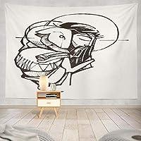 Jbralid イエス絵画 おしゃれで快適です 壁掛け 装飾布 インテリア ウォールアート 多機能 室内 窓や壁の飾り パーティー用 お店 オリジナルプレゼント