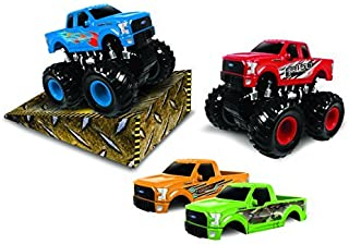 Best ford monster maniacs Reviews
