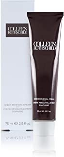 Colleen Rothschild Beauty Sheer Renewal Cream, 2.54 Ounce