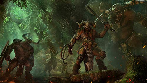 1000 Piezas Puzzle - Total War Warhammer - Rompecabezas Para Niños Adultos Juego Creativo Rompecabezas Navidad Decoración Del Hogar Regalo