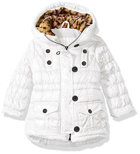 Girls' Outdoor Recreation Jackets & Coats
