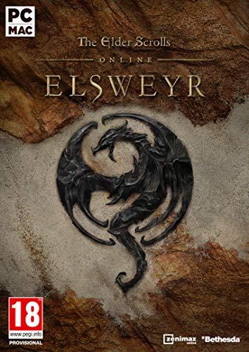 Elder Scrolls Online: Elsweyr (PC)