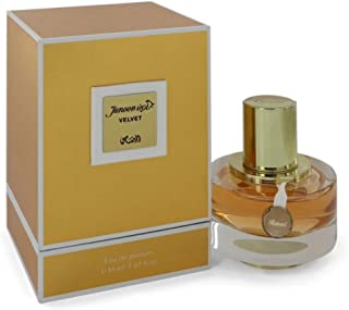RASASI Junoon Velvet Women's Eau de Perfume, 50 ml, 614514253076