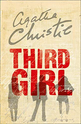 Third Girl (Poirot) (Hercule Poirot Series Book 35)