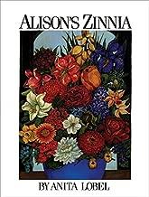 Best alison's zinnia Reviews