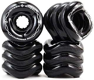 best size skateboard wheels for rough roads