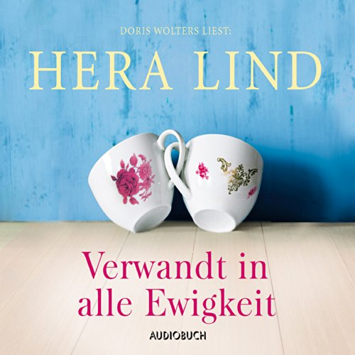 Verwandt in alle Ewigkeit cover art
