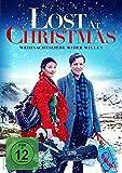 Lost At Christmas – Weihnachtsliebe wider Willen (Film): nun als DVD, Stream oder Blu-Ray erhältlich