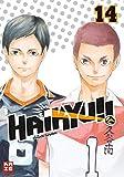 Haikyu!! Band 14