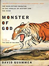 Monster of God: The Man-Eating Predator in the Jungles of History and the Mind (English Edition)