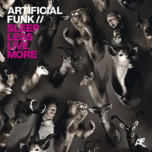 Artificial Funk