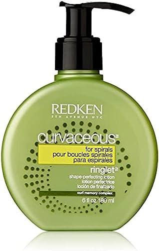 Redken - Curvaceous Lotion coiffante cheveux bouclés, ondulés et frisés