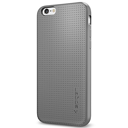 Spigen Capsule Series - Carcasa para móvil Apple iPhone 6, gris