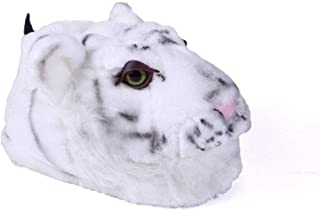 Best happy feet tiger slippers Reviews