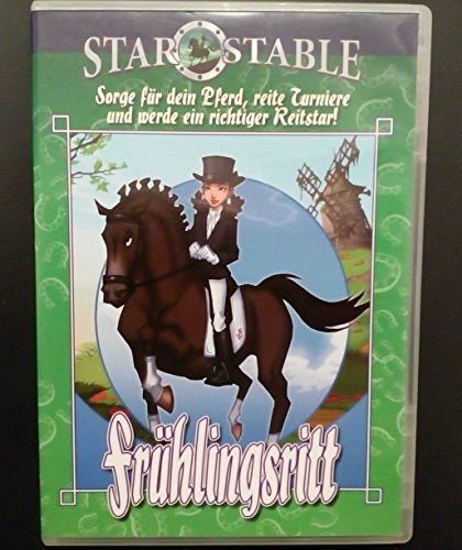 Starstable Frühlingsritt, Star Stable, PC