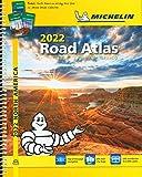 Michelin North America Road Atlas 2022 USA - CANADA - MEXICO (Michelin Road Atlas)